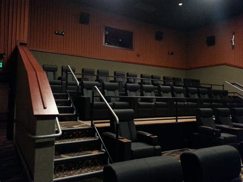 regal cinemas recliner seats new theaters yelp