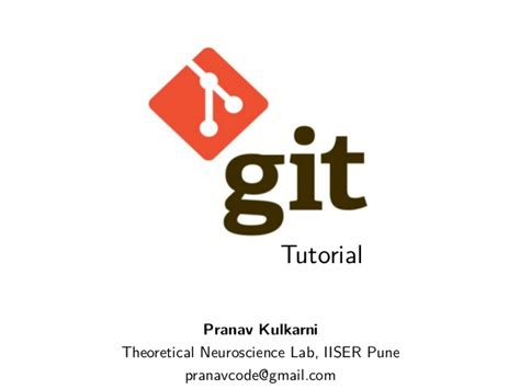 git tutorial c git tutorial