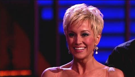 kellie pickler short haircut on dancing with the stars photos 8 celebrities who joined the short hair trend with