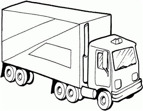 coloring pages cars and trucks for free coloring pages cars trucks coloring home