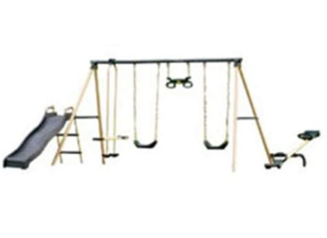 flexible flyer swing set recall flexible flyer swing sets recall consumer reports