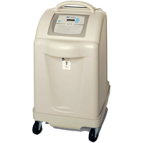 used sequal integra home oxygen concentrator