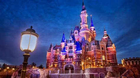 disney shanghai nearly a million people have already visited disney s