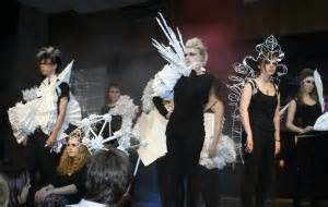 themes for a college fashion show latest people city college fashion show and the we want