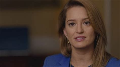 sean spicer katy tur the frontline interviews trump s road to the white house