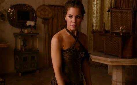 game of thrones khaleesi handmaiden actress doreah game of thrones characters pinterest valar