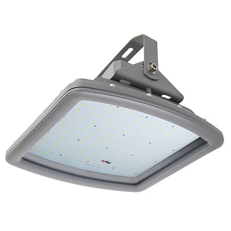class 1 division 2 lighting 200w led explosion proof light for class 1 division 2