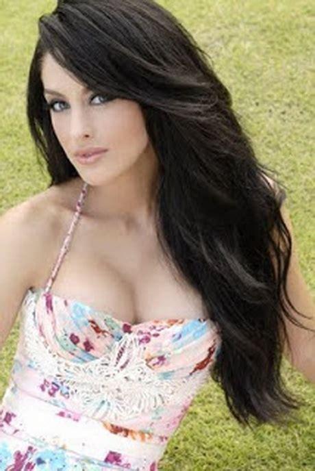 corte de cabello en capas cortas short layered youtube beautiful brunettes green eyes nude hot girls wallpaper