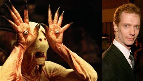 anthony daniels el señor de los anillos criaturas y personajes del cine sin mascara taringa