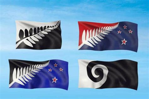 design competition nz new zealand flag design contest finalists unveiled