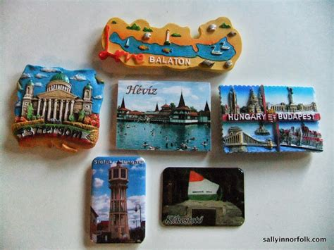 Souvenir Tempelan Magnet Gunung Nepal 5 souvenirs from hungary sally in norfolk
