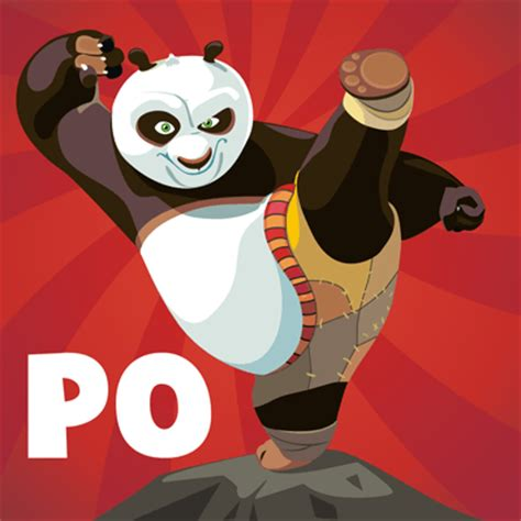 Kaos Kungfu Panda Master Ping how to draw po from kung fu panda 1 and 2 with easy steps