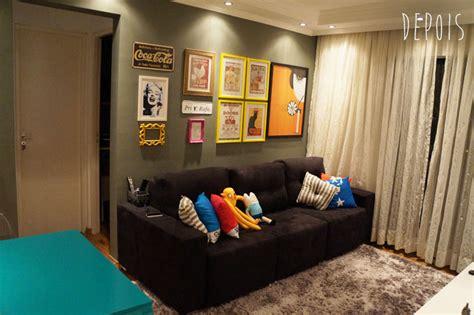 couch tv eu apartamento da leitora priscila ribeiro comprando meu
