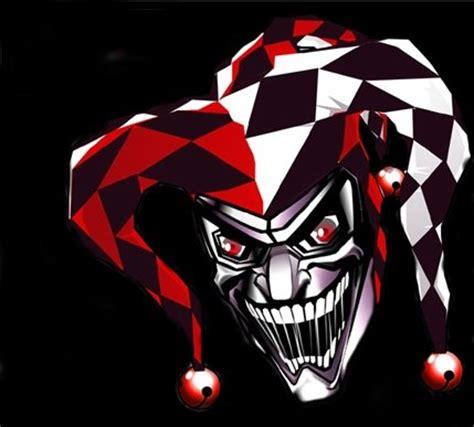 Wallpaper Keren Joker Hd
