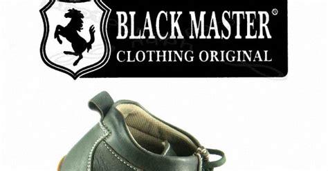 Sepatu Blackmaster Ferari Boots sepatu blackmaster boot 01 toko sepatu