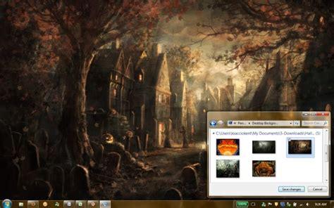 halloween themes download download happy halloween windows 7 theme pcworld