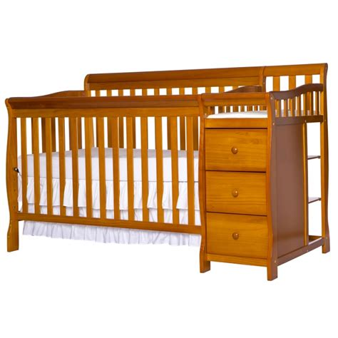 convertible crib with changer brody 4 in 1 convertible crib with changer on me