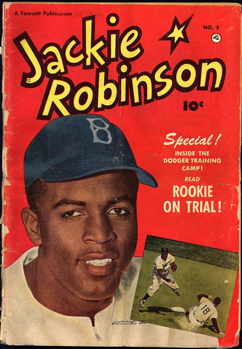 Jackie Robinson An American Book A Field Of Dreams The Jackie Robinson Ballpark Teaching With Historic Places U S National