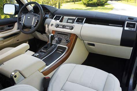 free images 2010 range rover sport interior