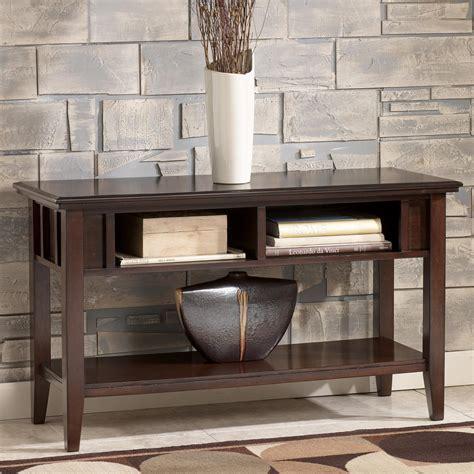 Furniture Logan Utah by Signature Design By Logan Sofa Table