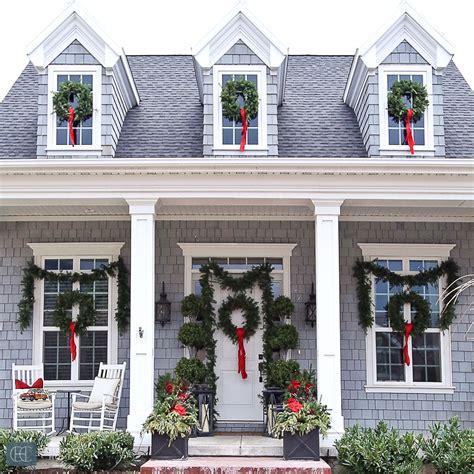 companies who decorate homes for christmas exterior home cambridge home company