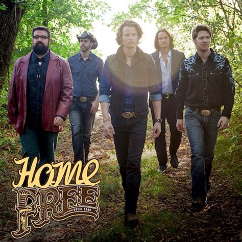 home home free acapella