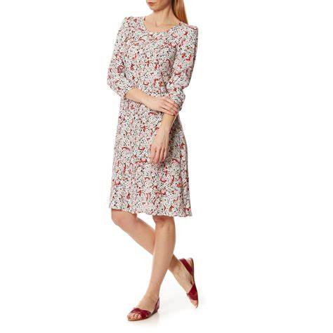 Robe En Femme Caroll - robes printemps 2018 caroll