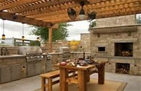 guy fieri s home kitchen design guy fieri outdoor kitchen bing images outdoor kitchen