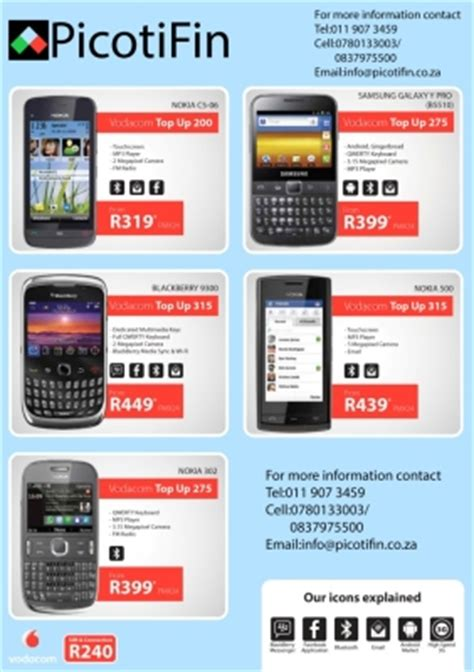Cell Phone Deals - picotifin loans alberton cylex 174 profile
