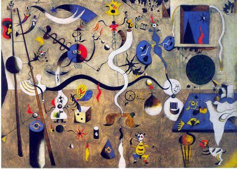 candele chion catalogo joan miro peintures arts et voyages