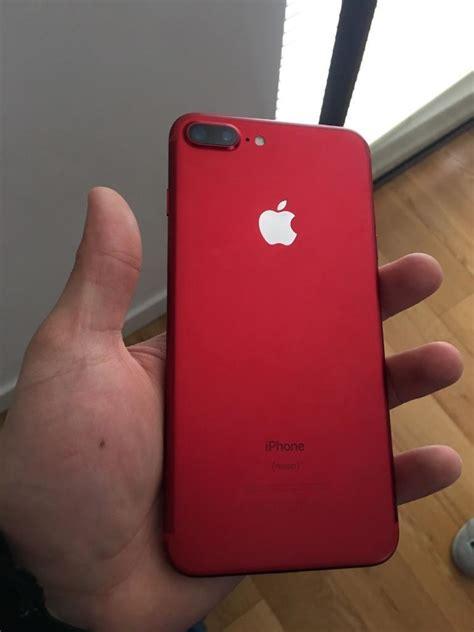 Special Price Apple Iphone 7plus 128gb Garansi Internasional apple iphone 7 plus 128 gb special edition like new
