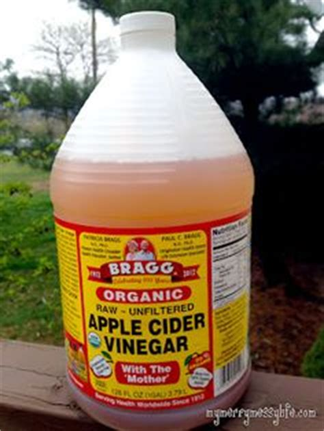 Apple Cider Vinegar Detox Rash by How To Quit With Of Tartar Orange