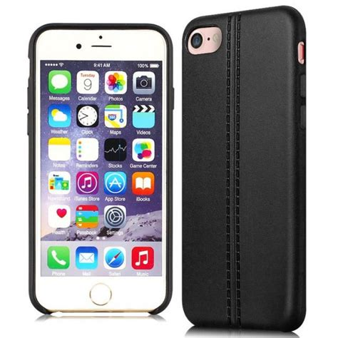 Verus Armor Bumper Casing Transparan Cover Iphone 7 7 Plus imak series tpu for iphone 7 plus 8 plus