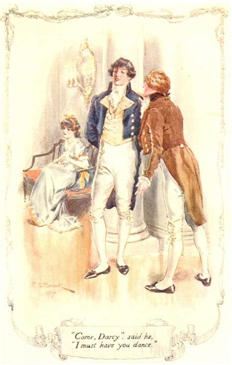 themes in chapter 1 of pride and prejudice pride and prejudice and illustrations on pinterest