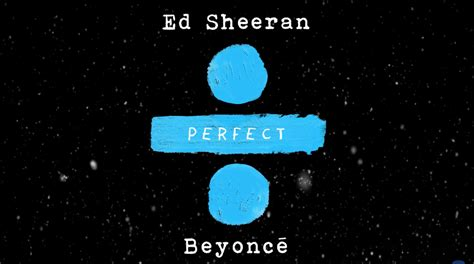 ed sheeran perfect new duet ed sheeran releases duet version of perfect featuring