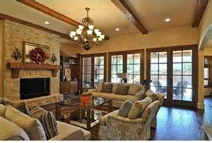 nobility homes parkford house traditional living room dallas by