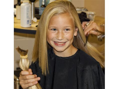 haircuts in eureka photos kids parents cut hair for cancer patients eureka