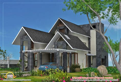 sloping roof house designs home design contemporary modern style home appliance sun