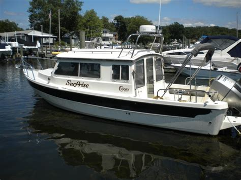 dory type boats for sale 2006 used c dory 25 cruisers cruiser boat for sale shady