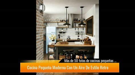 fotos de cocinas pequenas  modernas preciosas youtube
