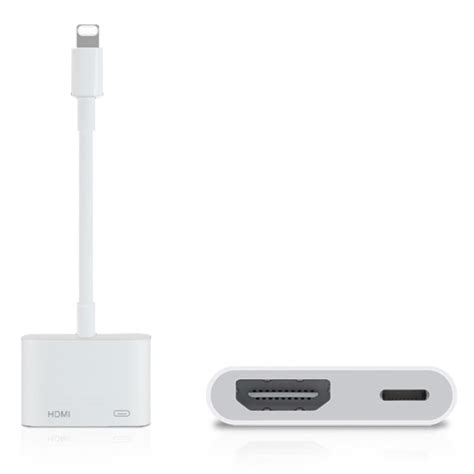 Iphone 4 To Hdmi hdmi cord for iphone to tv go4carz