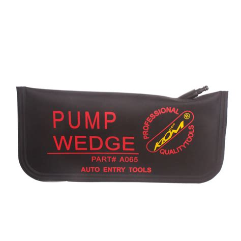 Wedges Sleting Hitam Ag 31 universal air wedge free shipping