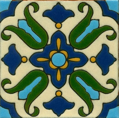 decorative pool tiles tulipa pool deco mediterranean los angeles by