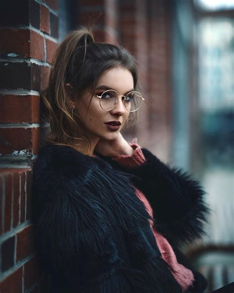 marvelous female portrait photography  kai boettcher
