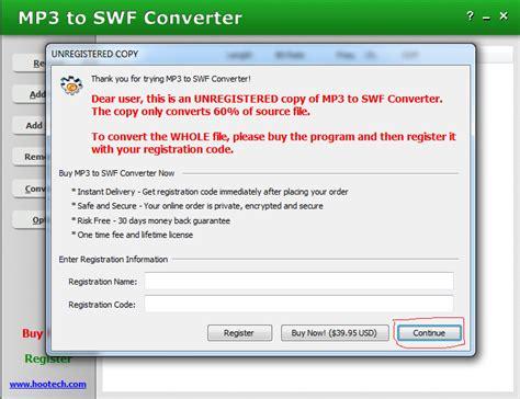 converter lagu cara convert lagu mp3 ke swf hacker parkour