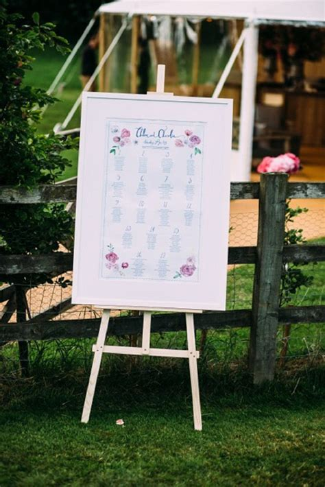 Wedding Table Plan Ideas Wedding Table Plan Ideas Occasions