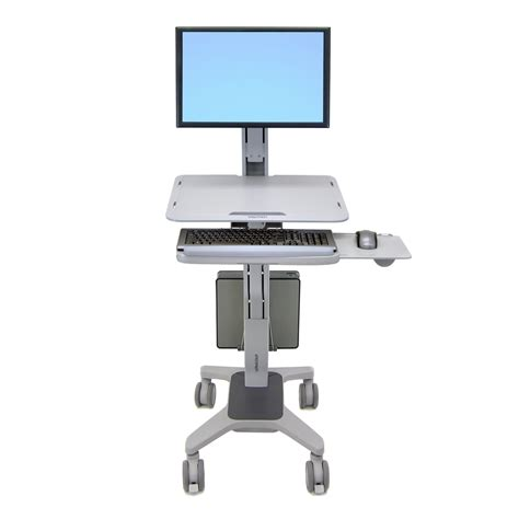 ergotron monitor desk mount ergotron desk stand best home design 2018