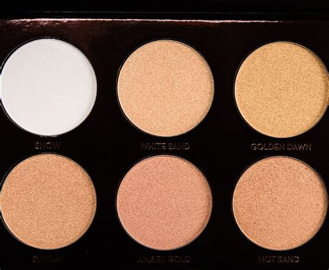 Kit Of Glow ultimate glow glow kit review photos swatches