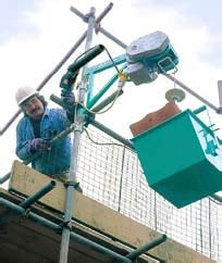 Hss Hire Material Hoists Tool Hire And Equipment Rental