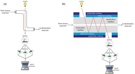 uv diode array 12 7 electrophoresis chemistry libretexts